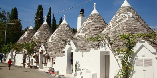Excursión por Alberobello para conocer los Trulli