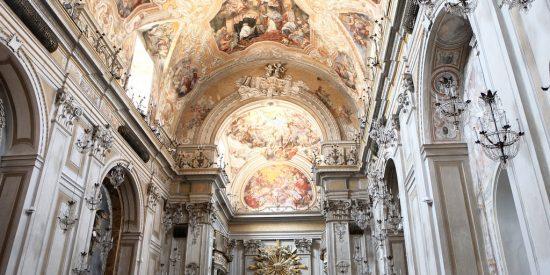 Santa Ágata en Catania