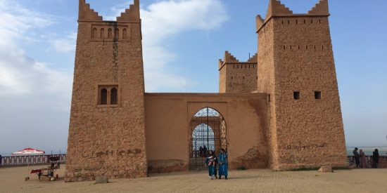 Paseo por los lugares más importantes de Agadir