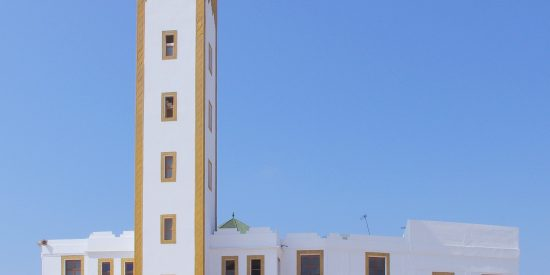 Visita lugares tipicos Agadir Marruecos