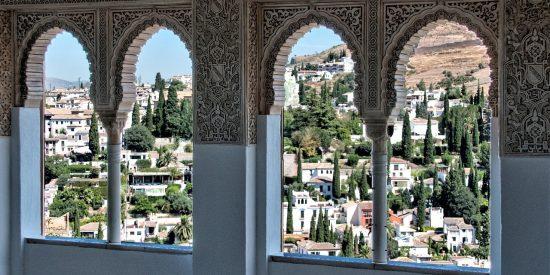 Excursión para crucero por la Alhambra Granada
