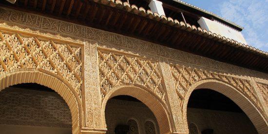 Visita a la Alhambra Granada