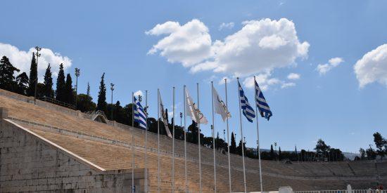 Estadio Panathinaikó Atenas