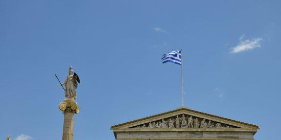 Visita Atenas