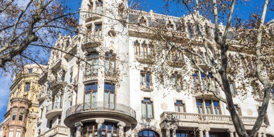 Excursión para crucero por Barcelona