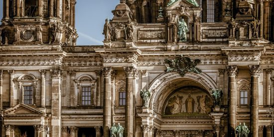 Berlín la Catedral