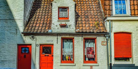 Lugares que visitar en Brujas