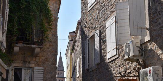 Excursión por Budva Montenegro