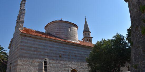 Paseo por Budva Montenegro