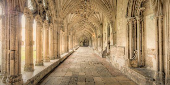 Visita Catedral Canterbury