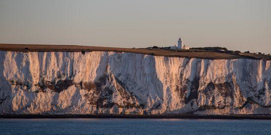 Excursión a los famosos acantilados de Dover