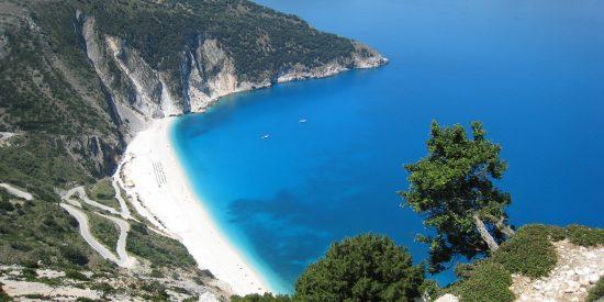 Playas de Cefalonia Creta