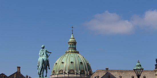 Paquete Turístico en Copenhague