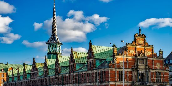 Lugares que visitar en Copenhague