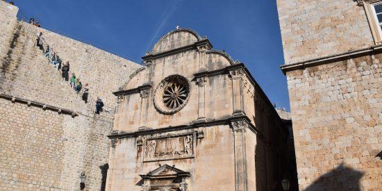 Lugres que visitar en Dubrovnik