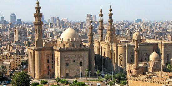 Visita al Cairo