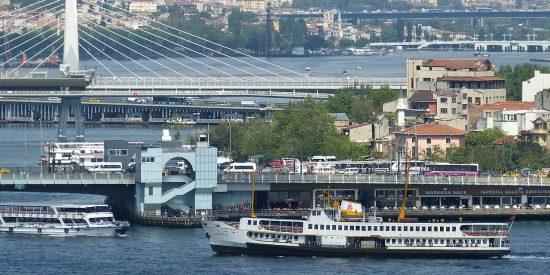 Excursión para crucero en barco