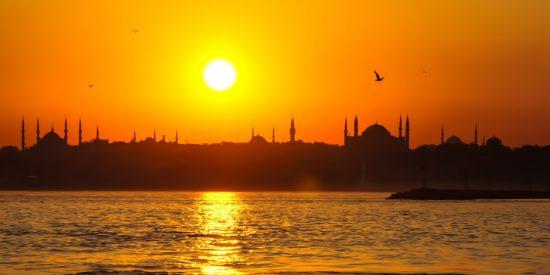 Excursión para crucero por Estambul