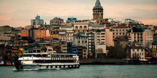 Excursión para crucero por Estambul Turquia