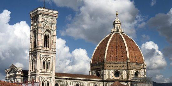 La catedral de Florencia