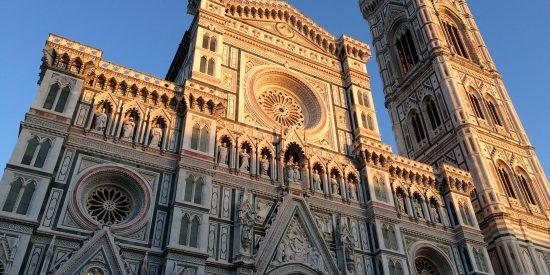 Visita guiada al Duomo de Florencia