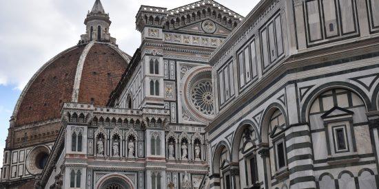 Visita al Duomo de Florencia