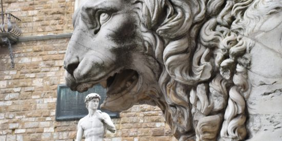 Excursión para cruceros por Florencia