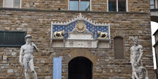 Excursión por Florencia - Palazzo Vecchio