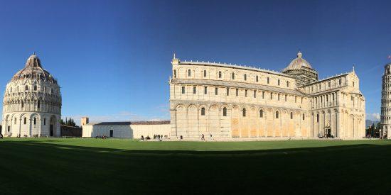 Excursión para cruceros a la Torre de Pisa