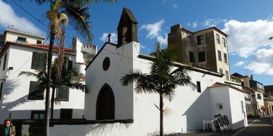 Visita guiada por Funchal