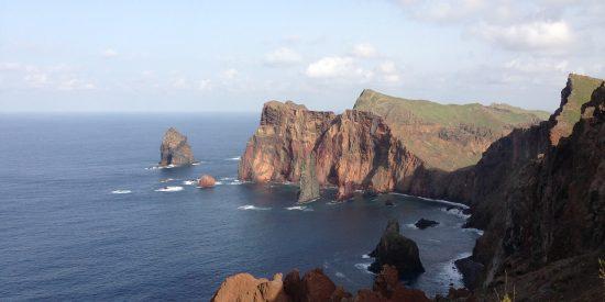 Excursión a Cabo Girão Funchal en Madeira