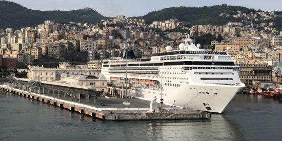 Excursión para crucero Genova