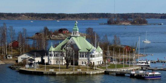 Excursión para cruceros Helsinki
