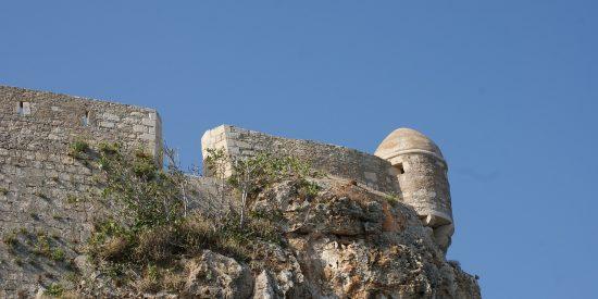 Lugares que visitar en Heraklion en Grecia