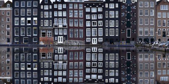 Excursión para crucero los canales de Amsterdam