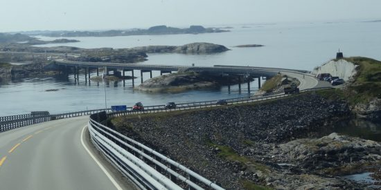 Excursión para cruceros Kristiansand