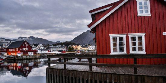 Puerto Noruego Excursión para cruceros Leknes