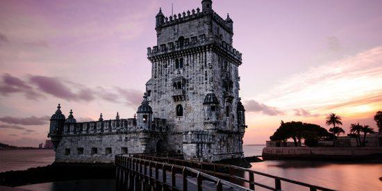 Torre de Belém Monumentos en Lisboa Portugal Lugar imprescindible