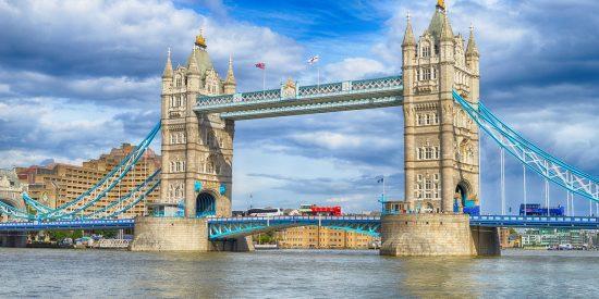 Excursión el puente de Londres