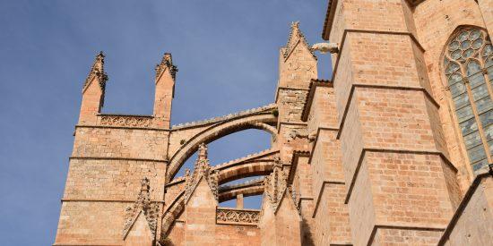 Visita guiada la Catedral de Mallorca
