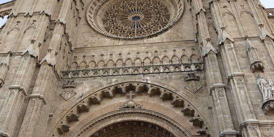 Excursión para crucero a la Catedral de Mallorca