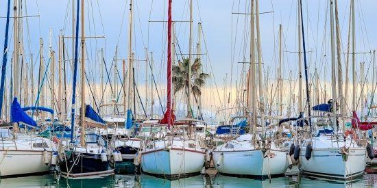 Visita el puerto de Mallorca