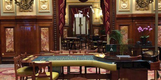 Gran Casino de Montecarlo visita