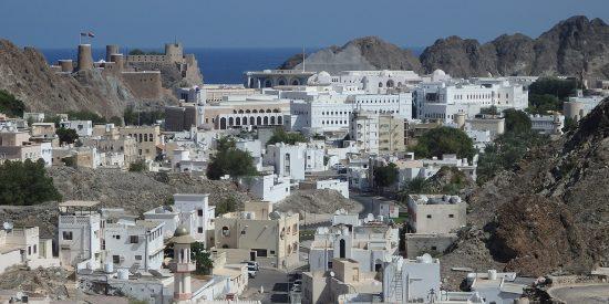 Visitar Muscat Mascate Oman