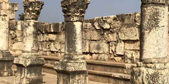 Tour por Nazareth y Tiberias
