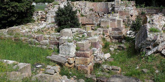 Visitar yacimientos arqueológicos en Olbia Cerdeña