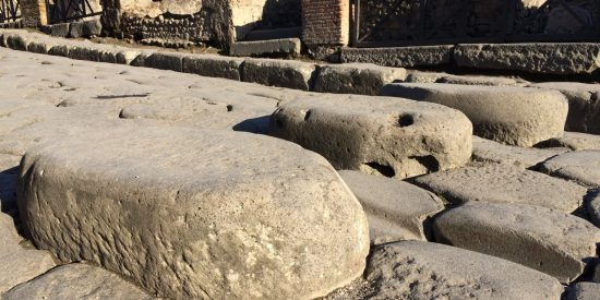 Excursión para cruceros a Pompeya