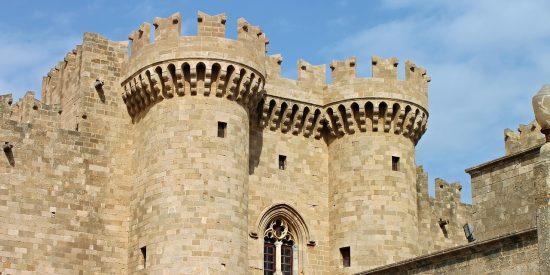 Castillo de Rodas