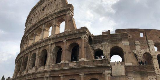 El Coliseo Romano Visita guiada por Roma