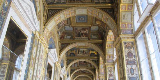 Excursión al Hermitage en San Petersburgo